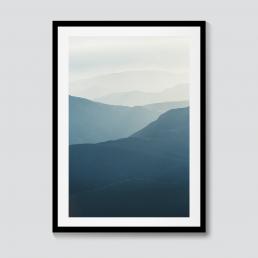 Cerulean View Photography Print | Lake District Photography Print | CAlum Lewis Photography