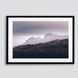 Peaking Pikes | Lake District Photography Prints | CAlum Lewis Photography